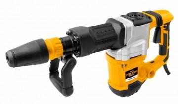 Poza Ciocan demolator TOLSEN SDS MAX,45 J, 1500 W, Force Xpress (Industrial)