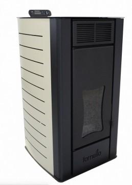 Poza Termosemineu pe peleti Fornello Premium W22