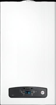 Centrala termica in condensare Ariston Cares S 30, 30 kW