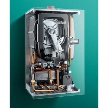 Poza Centrala termica in condensatie VAILLANT ecoTEC plus VUW 26 CS/1-5 - 21 kW Incalzire - 26.5 kW ACM