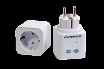 COMPUTHERM Q1RX receptor/stecher comandat de termostat prin RF (wireless)