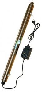 Sterilizator cu ultraviolete ECOLIGHT EL-10GPM - 2,2 mc/h