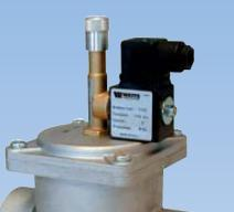 Electrovalva pentru detector gaz WATTS GSX MET 3/4
