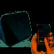 Cronotermostat de ambient control internet SALUS IT500 WI-FI